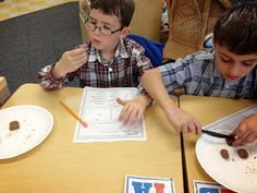 Creating Readers and Writers: The 100th Day of School