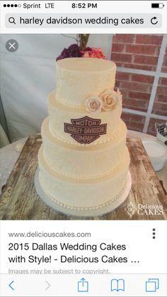 Harley Davidson wedding   wedding ideas and themes   Pinterest ...