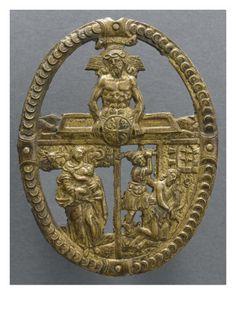 Allégorie de la Charité  - Musée national de la Renaissance (Ecouen)