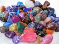 Lithothérapie et pouvoir des pierres
