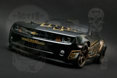 RTR Sprint 2 Drift 2.4GHZ with 2010 Camaro Body - http://www.rctfb.com/rc-cars/buy-rc-drift-cars#!/~/product/category=6110010id=24790042