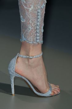 Ralph & Russo Spring 2014 - Details #Sexy