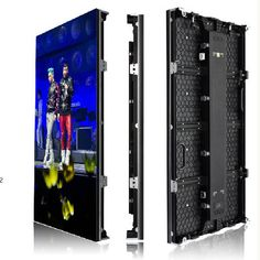 Outdoor Rental LED Display - LED Video Display