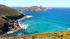 Mar  sol  #naturaleza  unas vistas de lujo  ... qué más se le puede pedir a estos días en #Galicia? #SienteGalicia  #galiciaglobal #galiciagrafias #galicia #galiciamaxica #galiciacalidade #galiciamola #galiciavisual #Galiza by sientegalicia_sg