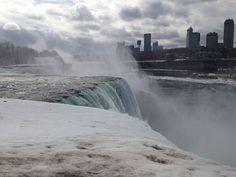 Free things to do in Niagara Falls New York.