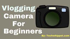 Flip type video cameras