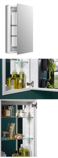 Elegant Kohler Surface Mount Medicine Cabinet