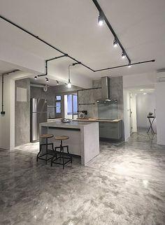 Die 145 Besten Bilder Von Beton Estrich Home Decor Subway Tiles