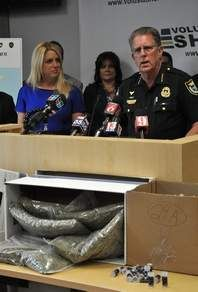 Highly publicized Volusia synthetic drug bust yields light punishment | News-JournalOnline.com