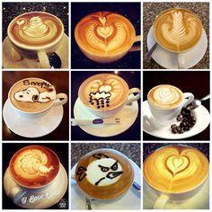 Cafe đang dần trở thành 1 thức uống không thể thiếu trong đời sống người dân Việt Nam, bạn có thể mua cafe ở bất cứ nơi nào vì trong thời b...