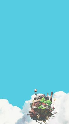 [아이폰 배경화면] #15 캐릭터 테마 :: 지브리 모음 : 네이버 블로그 Howl's Moving Castle, Howls Moving Castle Wallpaper, Studio Ghibli Art, Studio Ghibli Movies, Hayao Miyazaki, Film Anime, Anime Art, Studio Ghibli Background, Anime Scenery Wallpaper