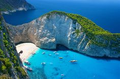 The best beaches in the Ionian Islands - Lonely Planet