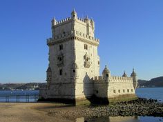 Torre de Belém.Portugal.