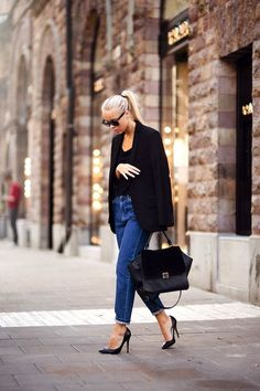 The 5 Shoes Every Working Girl Needs