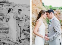 An Intimate Greek Wedding   Mary + Florin   Closer to Love Photography