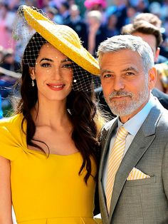 We Know the Exact Beauty Products Amal Clooney and Kitty Spencer Wore