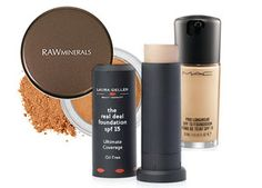 12 Best Foundations- good to know!!