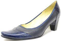#Escarpin trotteur habillé sur un talon stable en grande taille jusqu'au 45, #chaussure, #chaussurefemme , #grandetaille, #grandepointure, #femme, #mode  , #talonhaut, #talonaiguille, #gay, #travesti