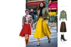 The List | Discover the season's luxe new take on streetwear | Magazine…