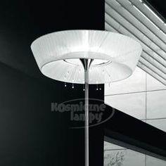 Lampa podłogowa Sillux PARIGI PI