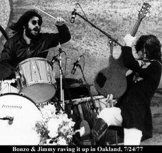 jimmy page oakland 1977 - Google 検索