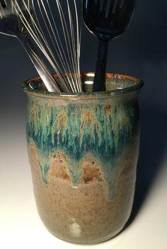 Wine Glasses Pottery Handmade White Chiller by Potterybydaina