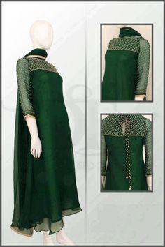 New Simple Pakistani Dress