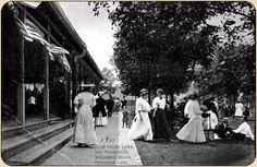 Pewaukee,Pewaukee Lake,the history of Waukesha Beach,and the Pewaukee real estate market Pewaukee Lake, Waukesha Wisconsin, Door County Wisconsin, Real Estate Marketing, Us Travel, Milwaukee, Old Photos, History, Historia