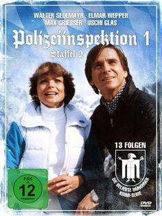 Polizeiinspektion 1 - Staffel 02 [3 DVDs]