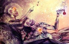 El arte del buen amor no busca complacer al ego. Es un tendón psíquico que confiere aliento, sustento y respeto. El querer sabio tampoco es ciego.