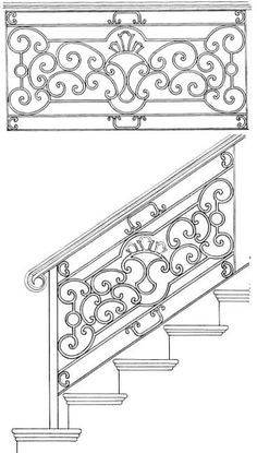 exceptional wrought iron stair railings interior 14 nice.htm 12 best deck stair railing images deck stairs  deck stair  deck stair railing images deck stairs