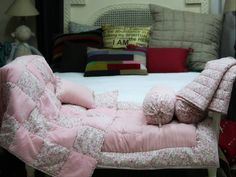 #Fairy-#tale #Baby #Bedding Set for your #Little #Sunshine!!! #pink #babygirl #girls #crib #bed #valvet #cotton  If interested in buying this beautiful bedding set, write us at connectzoey@gmail.com Beautiful Bedding Sets, Girl Sleeping, Baby Bedding Sets, Cribs, Mattress, Little Girls, Plush, Blanket, Pillows
