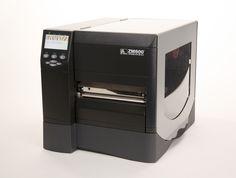 Zebra Z Series - Label printer - B/W - direct thermal / thermal transfer - Roll in) - 203 dpi - up to 600 inch/min - Parallel, Serial, USB, PS Zebra Label Printer, Kodak Printer, Electronic Dictionary, Online Labels, Thermal Labels, Shops, Thermal Printer, Printer Supplies, Usb