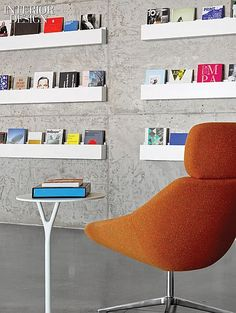 Interior Design Magazine: A Mega-Office for Adobe by Rapt and WRNS