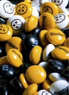 Steelers M's