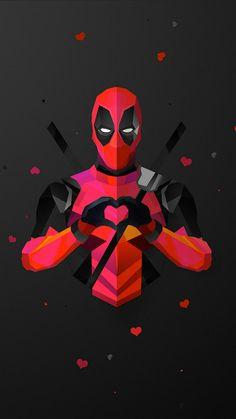 Deadpool valentines