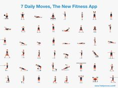 Personal Trainer Application for Daily Workout