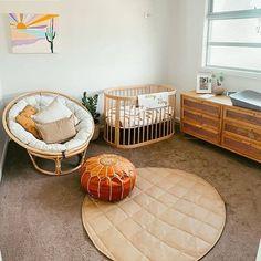 Boori Australia (@booriaustralia) • Instagram photos and videos Bohemian Nursery, Rainbow Nursery, Nursery Inspiration, Bassinet, Cribs, Photo And Video, Bed, Videos, Photos