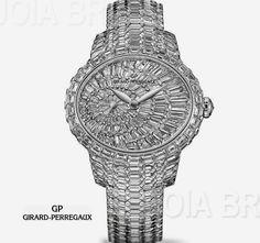 Relojo Girard Peregaux
