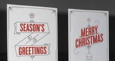 "Christmas Card Etiquette: ""Merry Christmas"" or ""Season's Greetings""?"