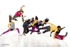 Australian Dance Theatre 2009 | Camlight Productions Website