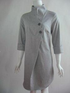 Silt dress shirt by Feral Childe