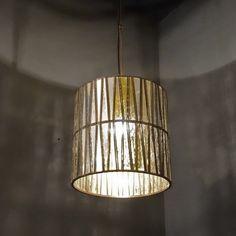 Downton Angular Round Light Pendant | Chandeliers & Ceiling Lights | Graham & Green