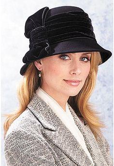 sombreros elegantes de mujer - Buscar con Google Sombreros De Moda 58992cda7fd