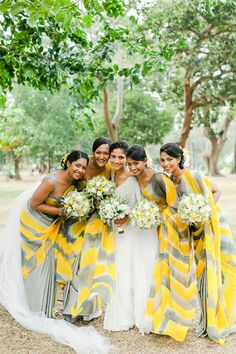 Photography : Kate Robinson Photography Read More on SMP: http://www.stylemepretty.com/destination-weddings/2014/07/11/destination-sri-lankan-wedding-at-cinnamon-lakeside/