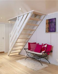 Stairs/Trapp