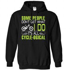 It is all cycle logic T Shirts, Hoodies, Sweatshirts. CHECK PRICE ==►…