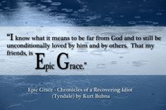 """""""Have I fallen, strayed to far, to receive God's grace?"""""""