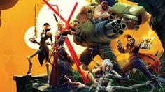 Battleborn PC - http://bestgamestorrents.com/battleborn-pc.html