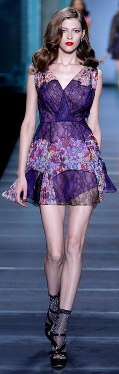 Dior Ready-to-Wear Spring 2010